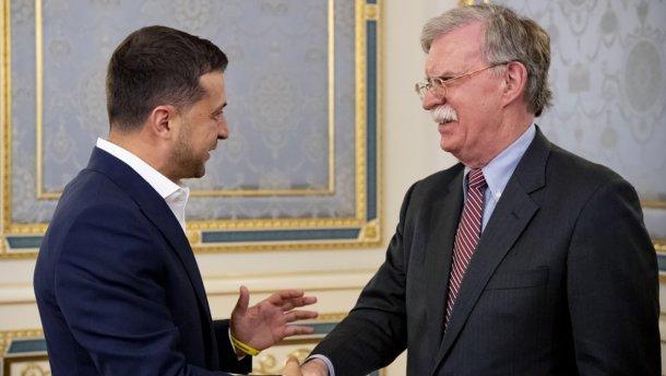 Советник Трампа надеется на хорошие отношения между Рябошапкой и генпрокурором США