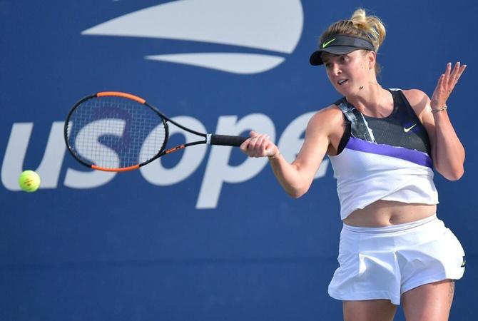 Украинки на US Open: Свитолина и Ястремская идут дальше, а Цуренко не выйдет на матч