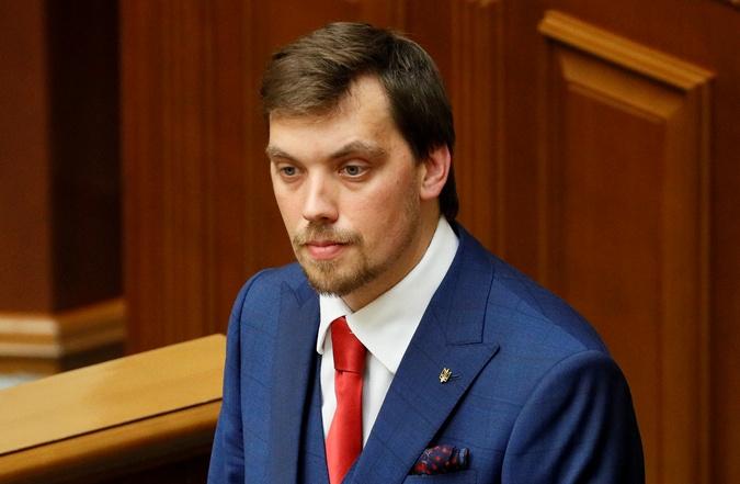 Депутаты избрали новый Кабинет министров: кто все эти люди