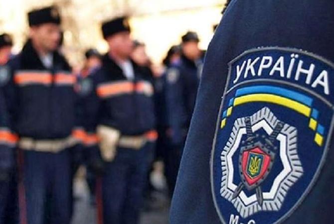 Уволены начальники полиции 4 областей Украины