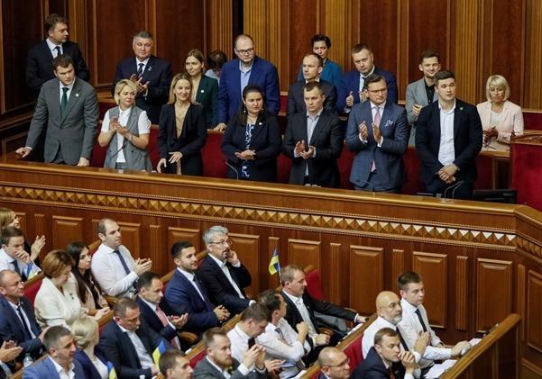 Кто самый богатый в новом правительстве Гончарука?