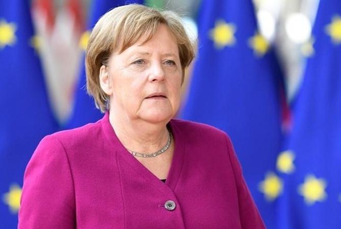 Меркель после разговора с Зеленским поговорила с Путиным