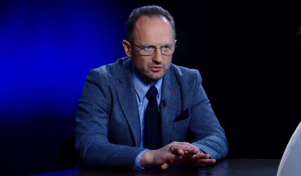 Бессмертный впервые прокомментировал свое увольнение в эфире 24 канала: главные тезисы