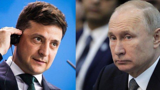 Какие сигналы Зеленский дает Путину и как отреагирует Кремль