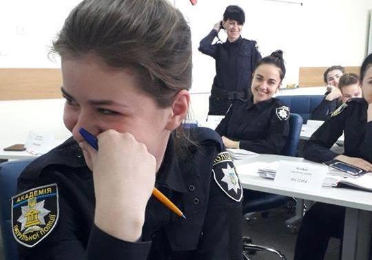 Патрульные Днепра рассказали про смешные вызовы