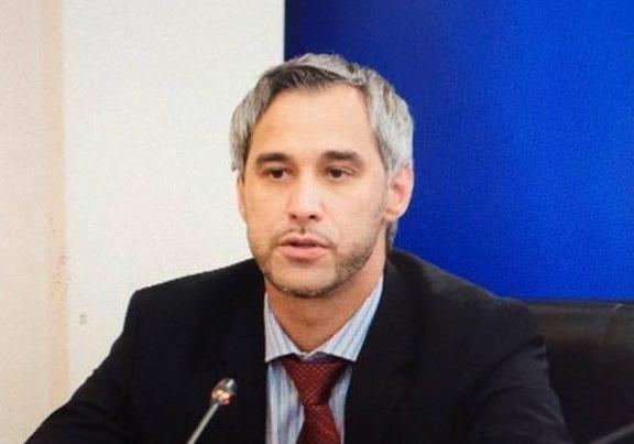 Рябошапка отправил в отставку прокуроров восьми областей