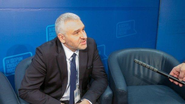 """К 8 украинским политзаключенным в """"Лефортово"""" не пускают адвокатов, – Фейгин"""