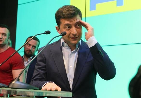 Зеленский не поддержал легализацию оружия в Украине