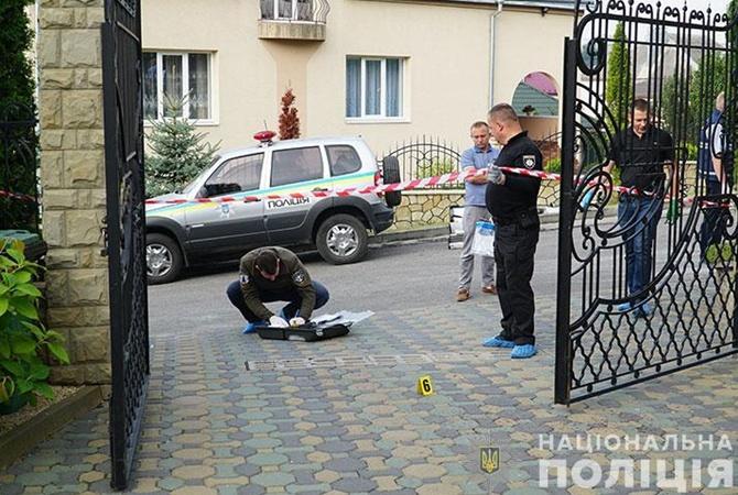 Покушение на ректора тернопольского университета: стало известно о состоянии его жены