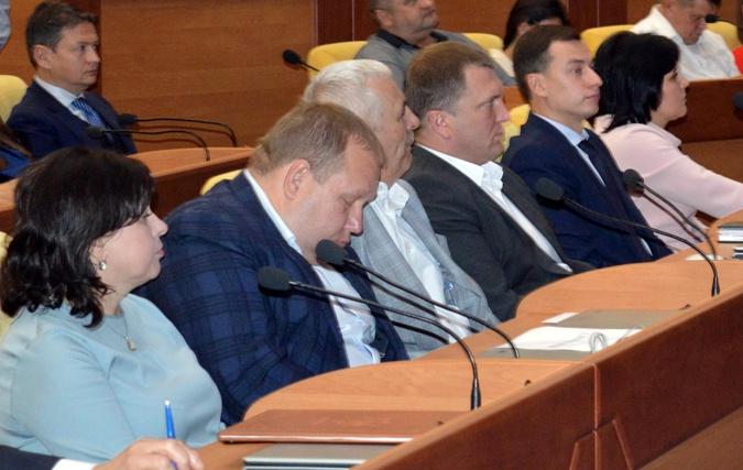 Запорожской областью будет руководить бизнесмен из Ровно [фото]