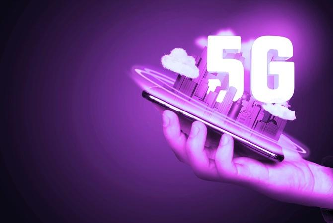 Пять наивных вопросов о перспективах 5G в Украине