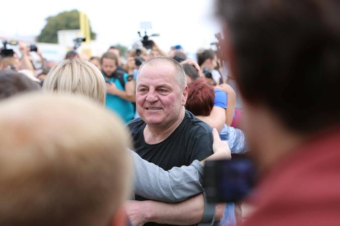 Большой обмен: Кого и какой ценой Зеленский вернул в Украину из тюрем России?
