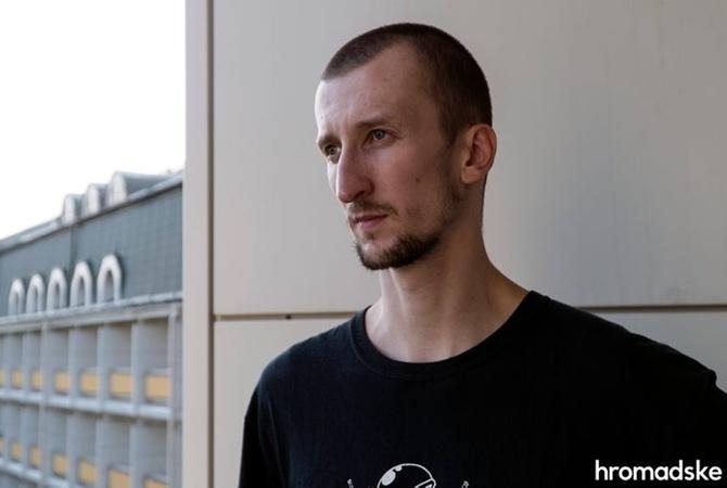 Кольченко рассказал, как их готовили к обмену  [фото, видео]