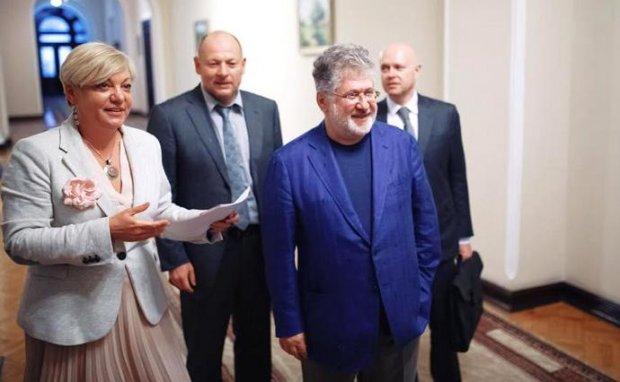 """Интерес Коломойского – не платить по долгам: как может решиться проблема с """"Приватбанком"""""""