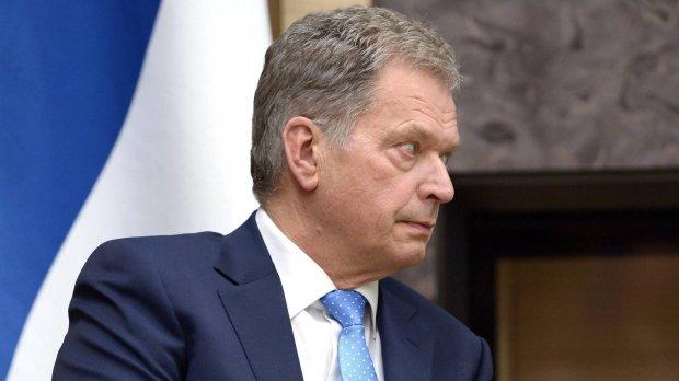 Президент Финляндии приедет в Украину и встретится с Зеленским: дата