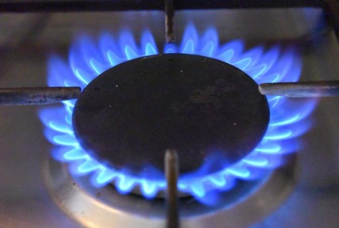 В Украину за сутки импортировали рекордное количество газа