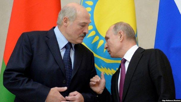 Лукашенко пригрозил ограничением транзита российской нефти через Беларусь