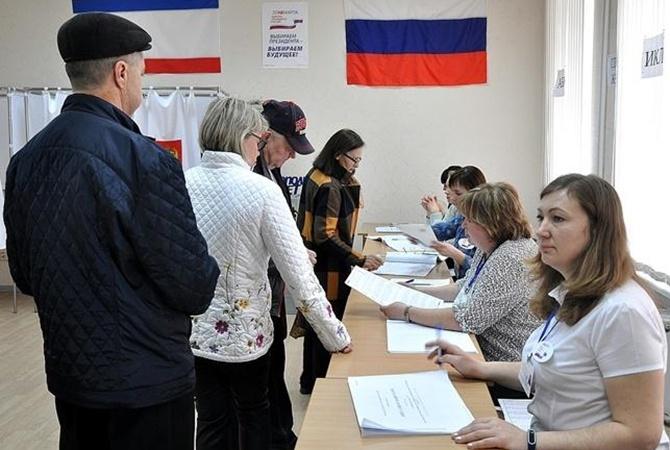 Грузия не признала так называемые выборы в Крыму