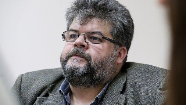 """Нардеп """"Слуги народа"""" считает минские договоренности """"позорными"""", но безальтернативными"""