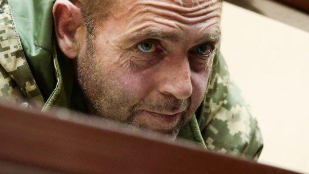 Пока не завершится война: освобожденный моряк не покинет службу на флоте