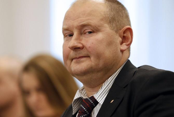 Глава МИД Молдовы объяснил задержку экстрадиции судьи Чауса [видео]