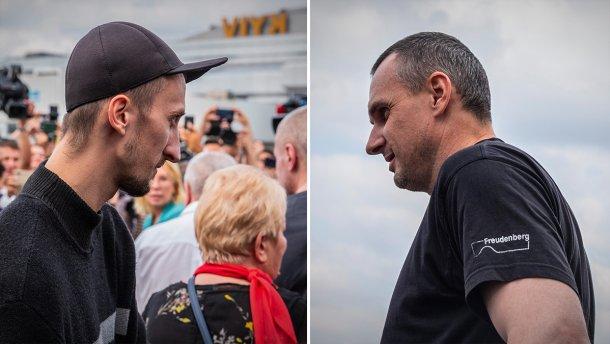 Лучше не трогать, – Сенцов и Кольченко рассказали об отношении к себе в СИЗО