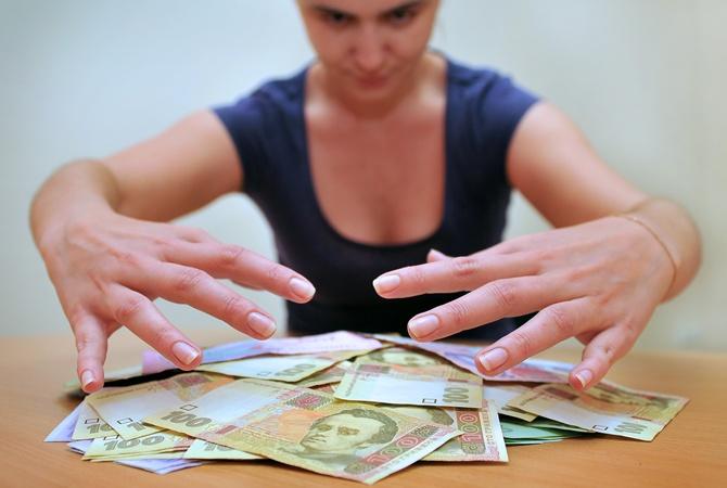 Депутаты предлагают контролировать не только доходы, но и расходы украинцев