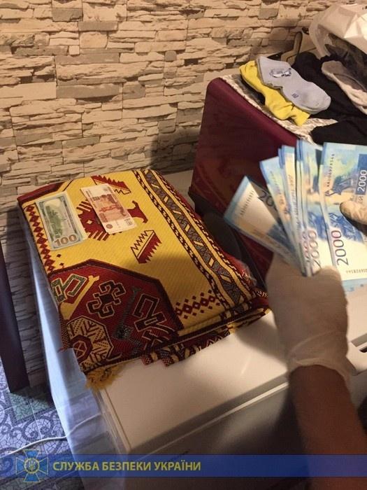 Экс-полицейский занимался контрабандой наркотиков в Россию [фото]
