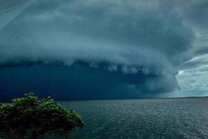 "На Багамах возросло количество жертв урагана ""Дориан"""
