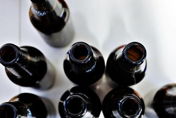 Во Львове снова будут продавать алкоголь в киосках