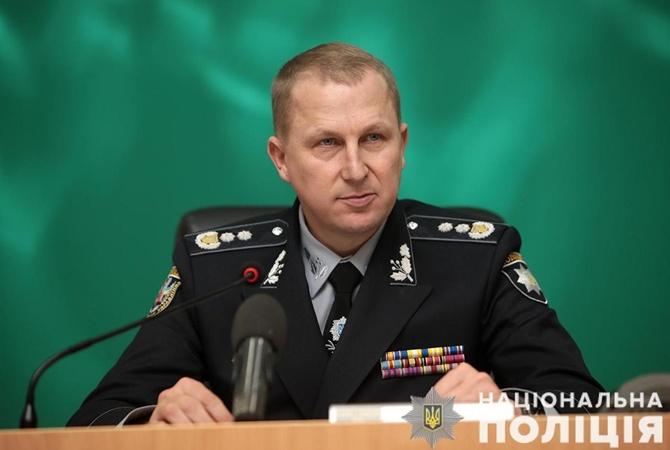 СМИ: Аброськин и еще два заместителя главы Нацполиции ушли в отставку