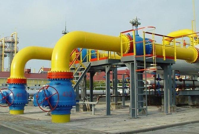 """Украина, Россия и ЕС проведут """"газовые переговоры"""""""