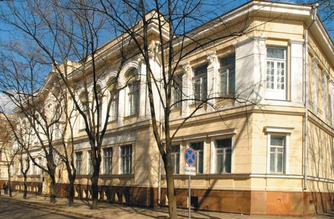 Дело в крыше: в Харькове шедевры Репина могут не пережить зиму