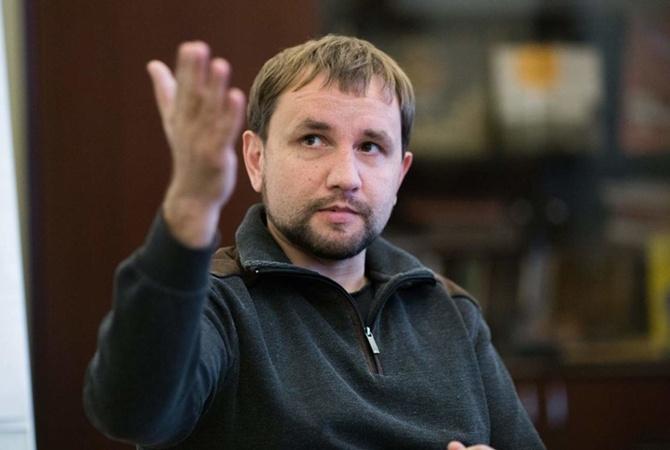 """Владимир Вятрович: """"Если бы меня увольняли, то вы бы об этом узнали"""""""