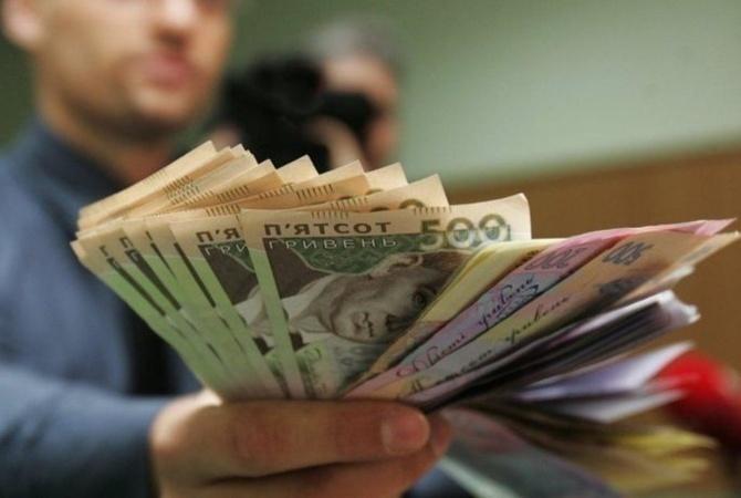 За взятку в десять тысяч долларов заместитель главы Госархива отделался штрафом в две тысячи