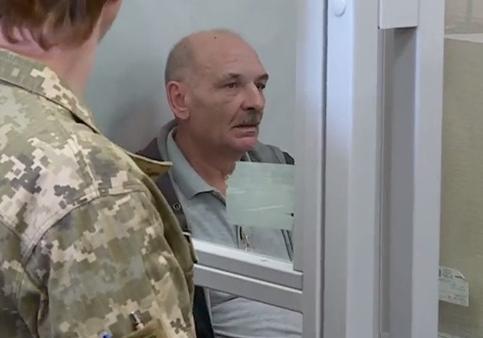 Нидерланды считают Цемаха подозреваемым деле об уничтожении в MH17 над Донбассом