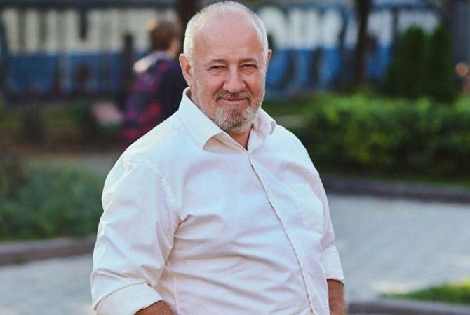 Зеленский утвердил кандидатуру на место Матиоса