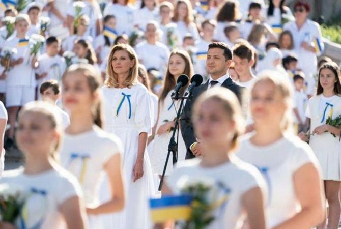 Сколько Кабмин потратил на празднование Дня независимости в Украине