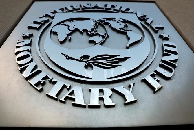 Миссия МВФ начала работу в Украине