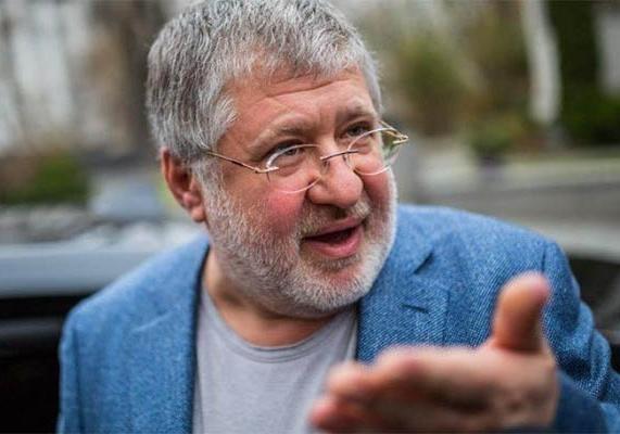 Для Коломойского эпоха бедности закончилась – власть работает на его интересы, – Борис Кушнирук