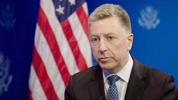 При каком условии на Донбассе возможно проводить выборы: заявление Волкера