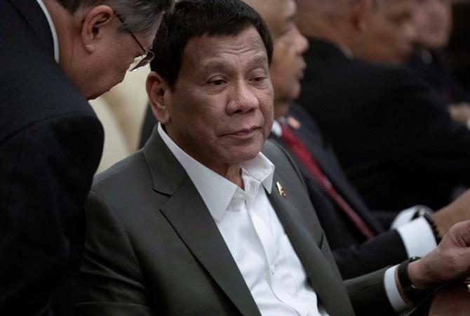 Президент Филиппин разрешил людям стрелять в чиновников-взяточников