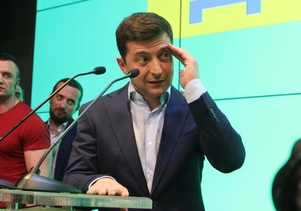 Зеленский заявил, что выборы на Донбассе состоятся только по украинскому законодательству