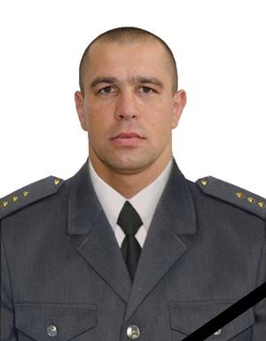В Одесской области погиб спецсотрудник СБУ