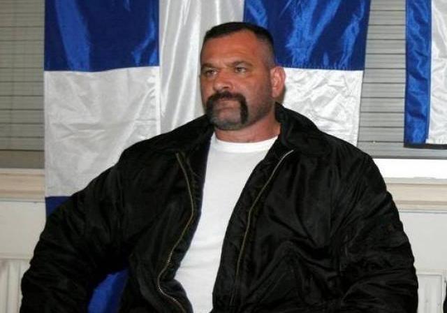 Евродепутата-неонациста из Греции приговорили по делу о нападении