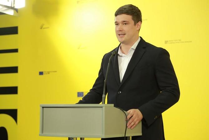 Министр цифровой трансформации Михаил Федоров: пока все не отремонтируем, говорить о 5G рано