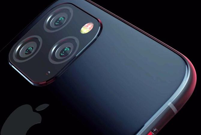 Преемник iPhone XR: краткий обзор iPhone 11