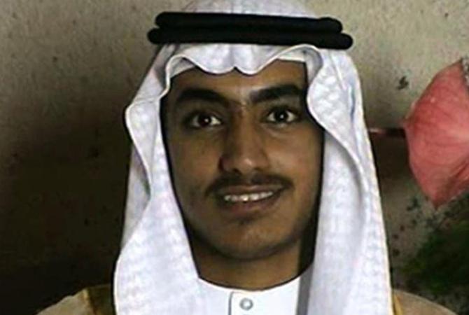 Трамп подтвердил ликвидацию сына Усамы бен Ладена