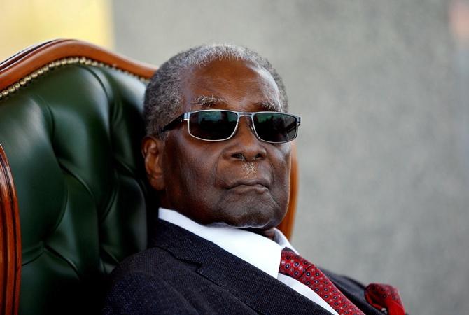 Роберта Мугабе похоронят в мавзолее