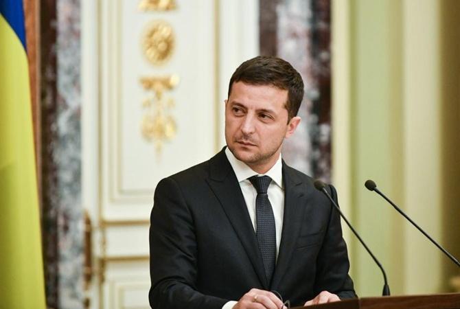 Зеленский подтвердил, что готовится второй обмен пленными